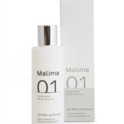 01 Reiniging Malima Eye makeup remover bestellen