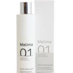 01 Reiniging Malima Gentle cleansing milk bestellen