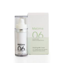 06 Essentials Malima Dazzling BB cream bestellen