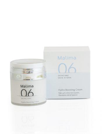 06 Crème Malima Hydra Boosting cream bestellen