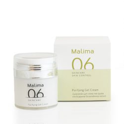 06 Crème Malima Purifying Gel Cream bestellen