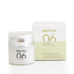 06 Crème Malima Purifying Gel Cream bestellen