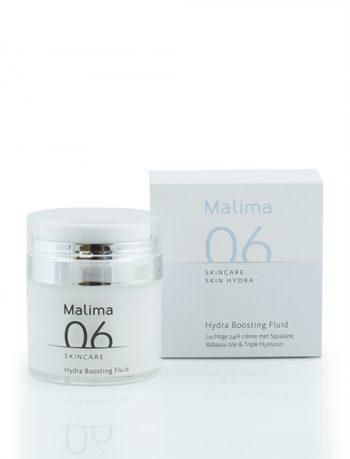 06 crème Malima Hydra Boosting fluid 50ml bestellen