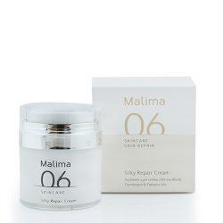 06 crème Malima Silky repair cream bestellen