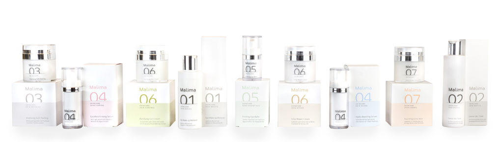 Malima en Alpha-H producten online bestellen bij Schoonheidssalon Bij Suus