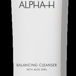 Reiniging Alpha-H