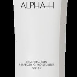 Essential Skin Perfecting Moisteriser spf 15