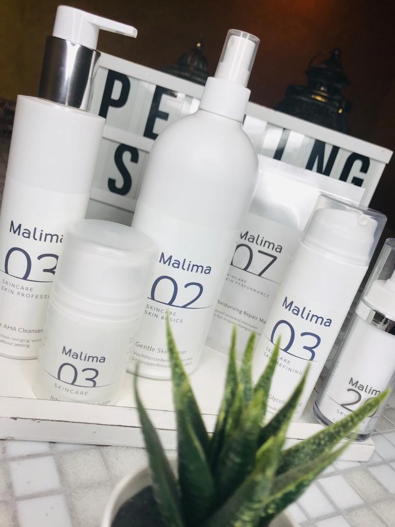 Malima Skin Refresh